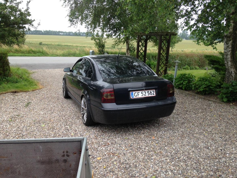 VW Passat 3B Limo turbo billede 10