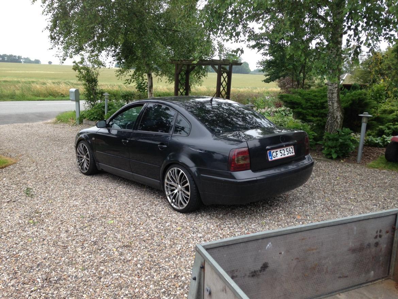 VW Passat 3B Limo turbo billede 11