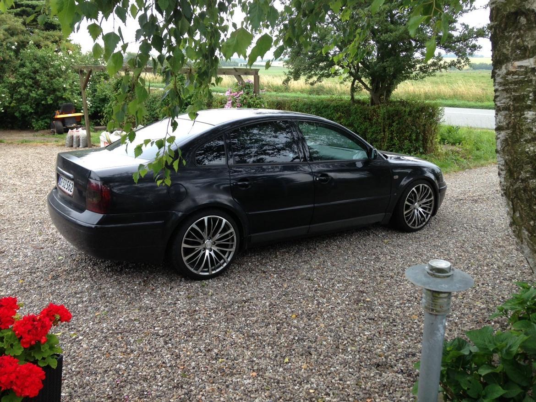 VW Passat 3B Limo turbo billede 15