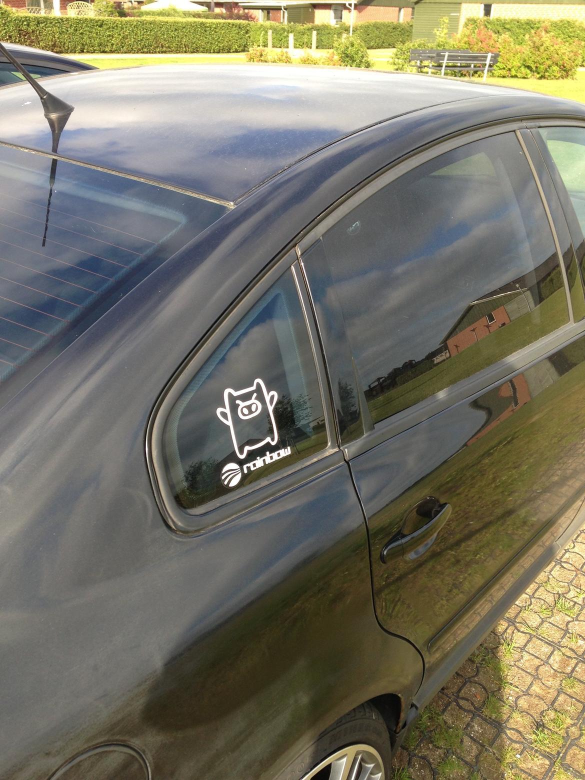 VW Passat 3B Limo turbo billede 12