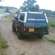 Nissan patrol SOLGT