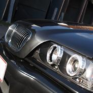 BMW E36 325i Coupé SOLGT