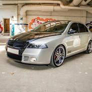 Skoda Octavia II Limited Edition
