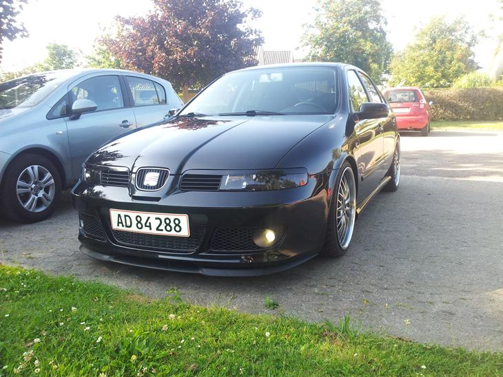 Seat leon 1m top sport 2001 for Mueble 2 din seat leon 1m