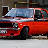 Opel Ascona A 1,2 S/R
