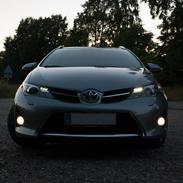 Toyota Auris Touring Sports T2+ Touch