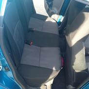 Suzuki Alto glx (kone bilen)