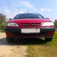 Citroën Xsara 1,6i (Død)