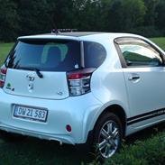 Toyota IQ - 1,4D-4D - Q2. Kommer snart til verkauf.