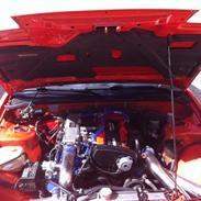 Nissan 200SeX *Solgt*