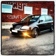 VW Touran Trendline *SOLGT *