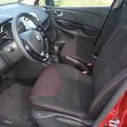 Renault Clio IV Sport Tourer 1,5 dCi Expression 75 hk.