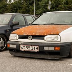 VW golf 3 1.8