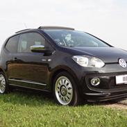 VW UP! Black Edition