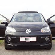 VW UP! Black Edition