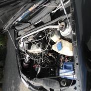 VW Passat 35i 2.0 Variant ST