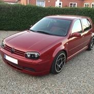 VW Golf IV