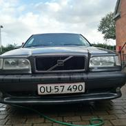 Volvo 850 GLT SOLGT