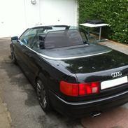 Audi 80 2,3 Cabriolet