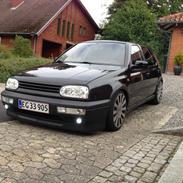 VW Golf 3 SOLGT!