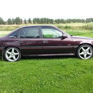 Opel Vectra a GT