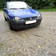 """Opel Corsa b """"LOW´n´SLOW"""""""