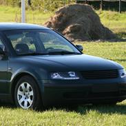 VW Passat 2.3 VR5