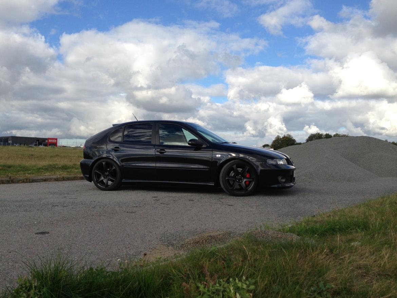 Seat Leon 20VT Top Sport GT30 billede 6