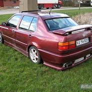 VW solgt