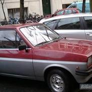 Ford fiesta 1.1*SOLGT*