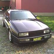 VW Corrado G60 (solgt)