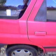 Ford Escort CL solgt