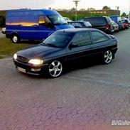 Ford escort 1.8 sport