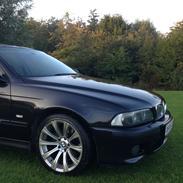 BMW E39 540i Steptronic