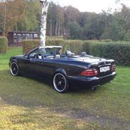 Mercedes Benz CLK 430