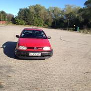 VW Golf 3 1.8 8v