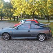 """Toyota Celica 1,6 GT """"Solgt"""""""