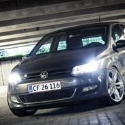 VW Polo 6R 1,6 TDi DSG7
