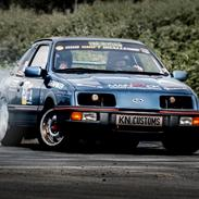 Ford Sierra Xr4i - Drift spec.