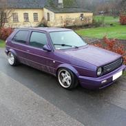 VW Golf 2  2.0 GTI 16v