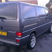 VW Transporter T4 2.5 TDI