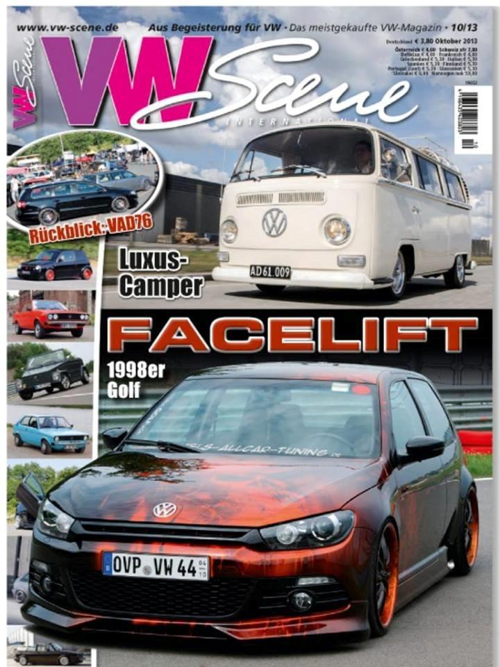 "VW T2 Deluxe Camper bus ""Ollie"" billede 27"