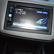 Seat Altea 1.9 TDI (Solgt)