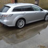 Mazda 6 2.0 Sport Stc.