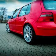 VW Golf 4 GTI 1,8T 20v