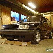 VW Polo G40 Solgt.