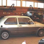 VW Golf 1 (SOLGT)