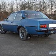 Opel Ascona 1.9S Berlina