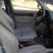 BMW 520 12V (M20)
