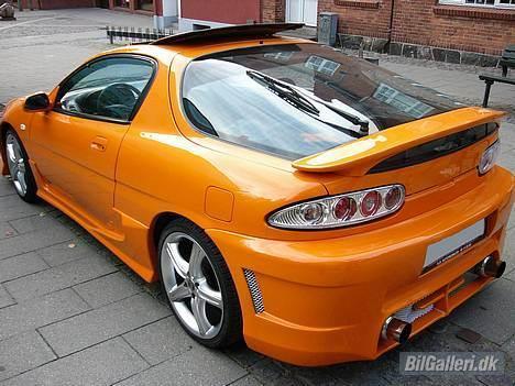 Mazda MX3 - solgt billede 7